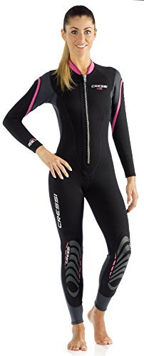 Cressi Damen Lei All-in-one Wetsuit