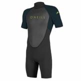 O'Neill Wetsuits Jungen Neoprenanzug Reactor 2 mm Spring Wetsuit