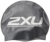 2XU Unisex Silikon-Badekappe