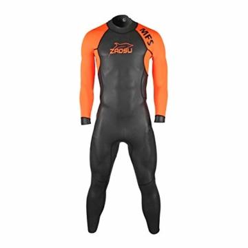 ZAOSU Wetsuit Triathlon